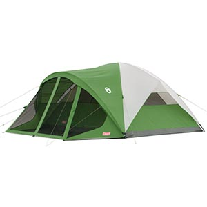 Coleman Evanston Screened Camping Tent Review