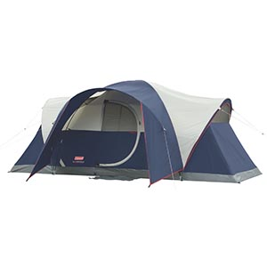 Coleman Montana 8-Person Camping Tent Review