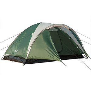 SEMOO Double Layer 3-4 Person Review  sc 1 st  Best C&ing Tents & SEMOO Double Layer 3-4 Person 3-Season Lightweight Camping ...