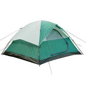 SEMOO Large Door, 3-Person 3-Season Camping Tent