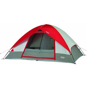 Wenzel Dome Tent (5 Person) Review