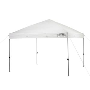Wenzel Smartshade Canopy 10 x 10 Review