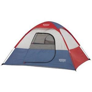 Wenzel Sprout Kids Tent 2 Person Review