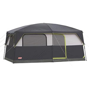 Coleman Prairie Breeze Camping Tent Review