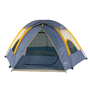 Wenzel Alpine Tent 3 Person review