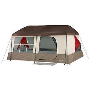 Wenzel Kodiak Tent – 9 Person Review